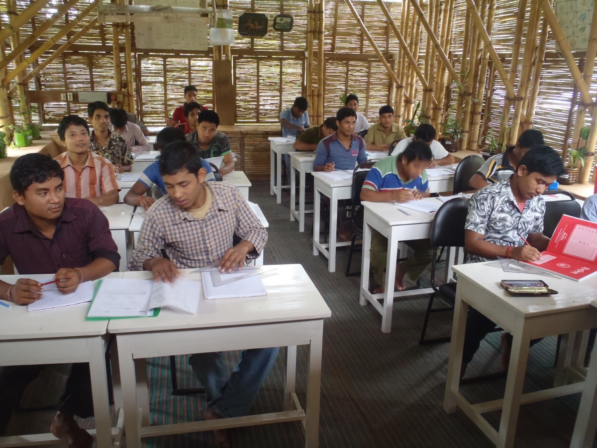 Dipshikha Electrical Skill Improvement Project (Bangladesh)