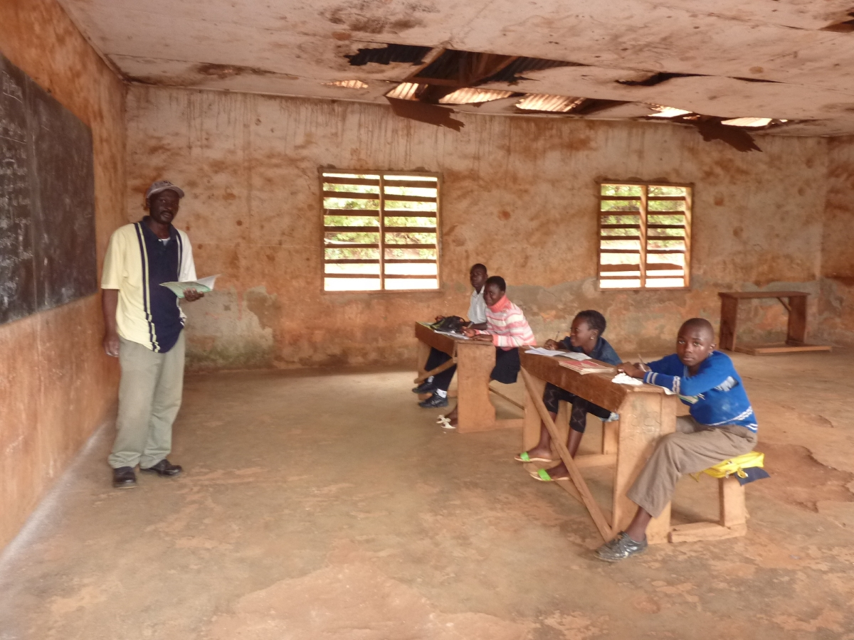 Akum Vocational School (Cameroon)